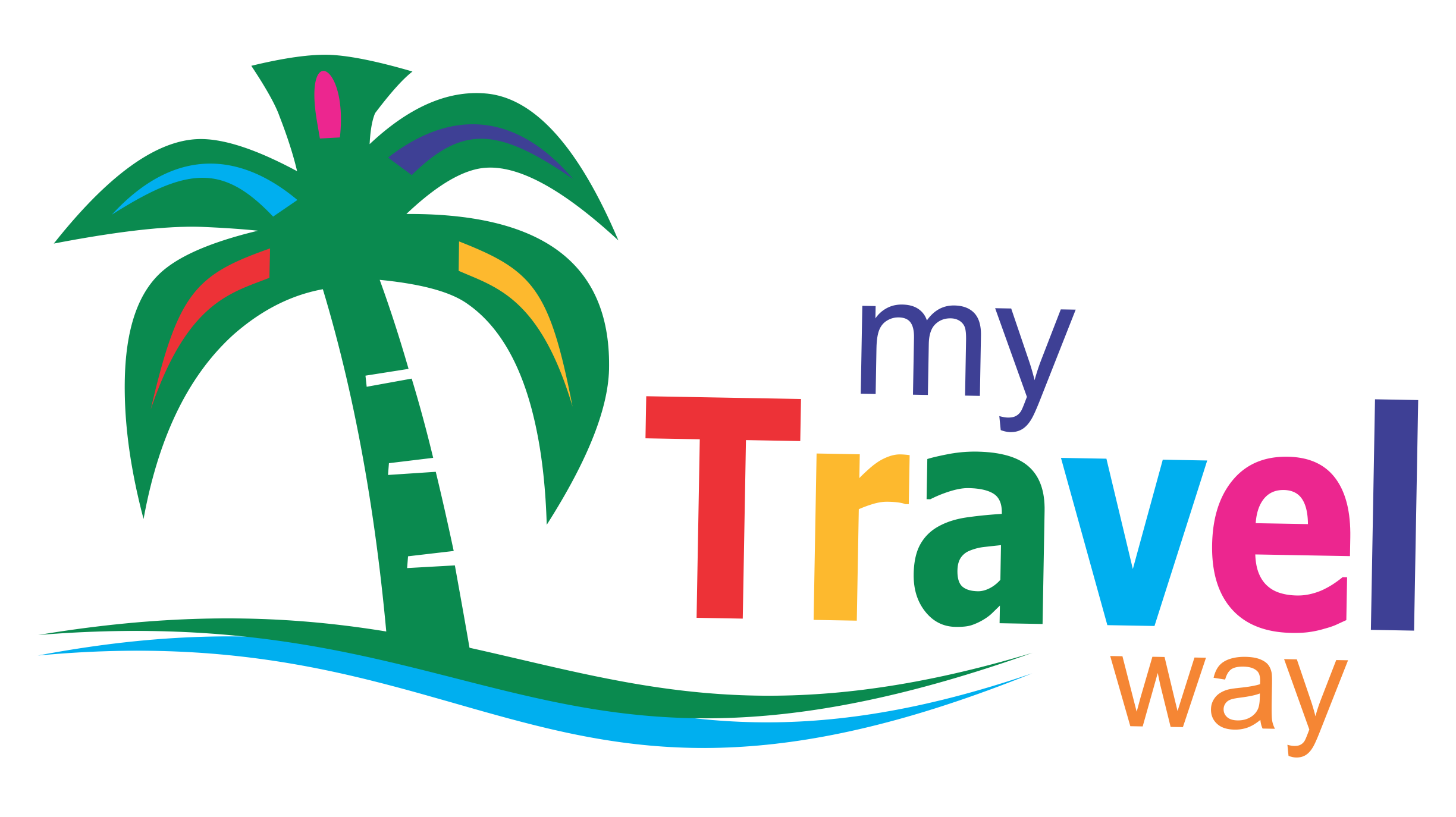MyTravelWay